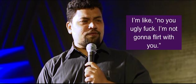 This Stand-Up Comedian Hilariously Explains What It Is Like To Come Out As Gay To