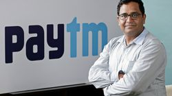 Paytm Is As Indian As Maruti Says CEO Vijay Shekhar Sharma On Chinese