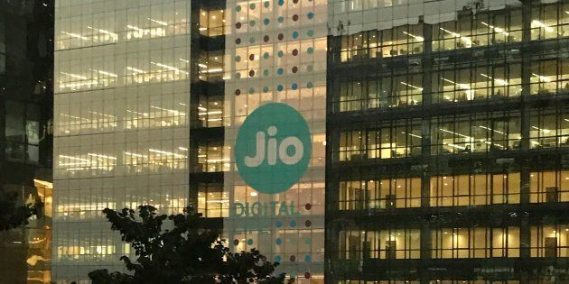 Reliance Jio Reaches The Mark Of 50 Million Subscribers In 83 Days After The