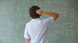 Did It Matter That I Failed Maths In Class 9? Not