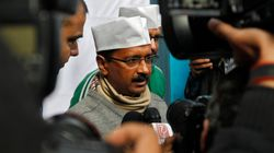 'Dhritarashtra' EC Wants 'Duryodhana' BJP To Win At Any Cost, Says Arvind Kejriwal Alleging EVM