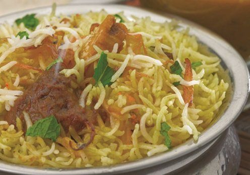 India's Top Chefs Reveal What Their Favourite Biryanis