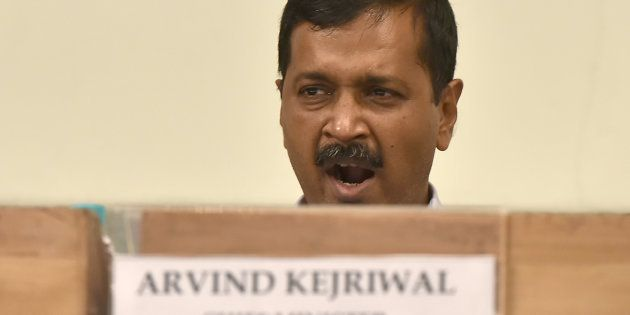 Directionless After Punjab Defeat, The Aam Aadmi Party Needs A New