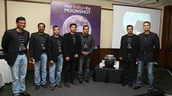 This Start-Up Is Getting A PSLV From ISRO To Launch India's First Private Moon