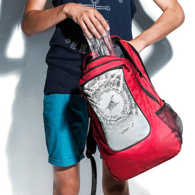 Pack To The Max With These Backpack