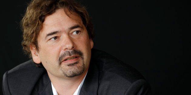 Jon von Tetzchner, co-founder of Opera