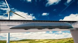 Hyperloop Transportation Technologies Waiting For The Government's Nod For Trial