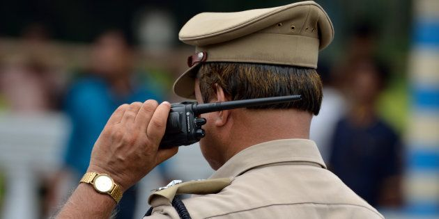 Kerala Intelligence Chief Mohammed Yasin Goofs Up, Fails To Recognise