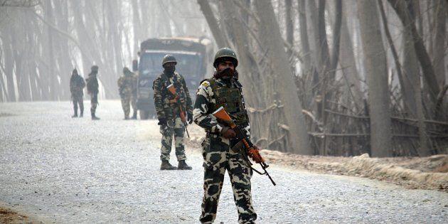 Registering FIR A Must In Encounter Killings By Armed Forces, Orders