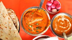 How Did Butter Chicken Become Synonymous With
