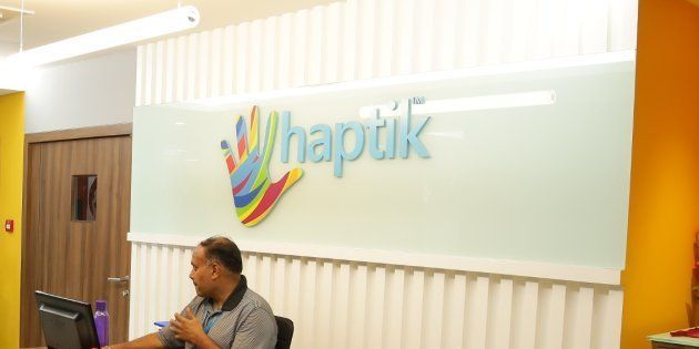 Haptik Personal Assistant App Introduces Wallet, Promises Response Under 30