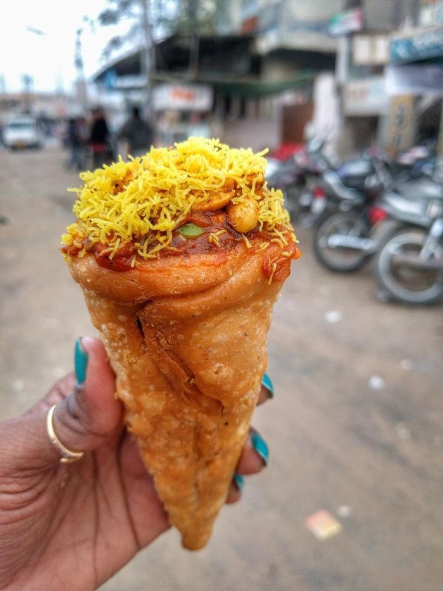 From Dabeli To Khandvi: Gujarat Is A Street Food