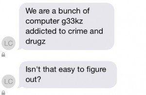 Meet Legion, The Drug Addicted Geeks Who Like To Hack