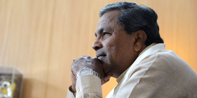 Twin Byelection Wins For Siddaramaiah Set To Bring Him The Confidence Boost To Pad Up For