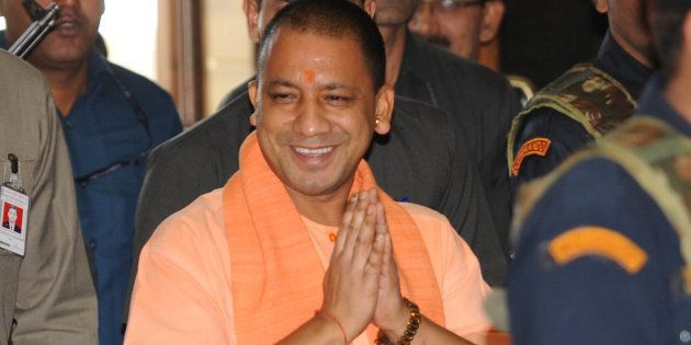Burden Of Farmer Loan Waiver Will Not Be Passed On To People, Says UP Chief Minister Yogi