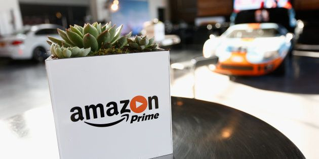 Amazon Prime Video Launched In India At ₹499 Per