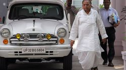 Mulayam Singh Blames Media, Voters For Samajwadi Party's Defeat In UP