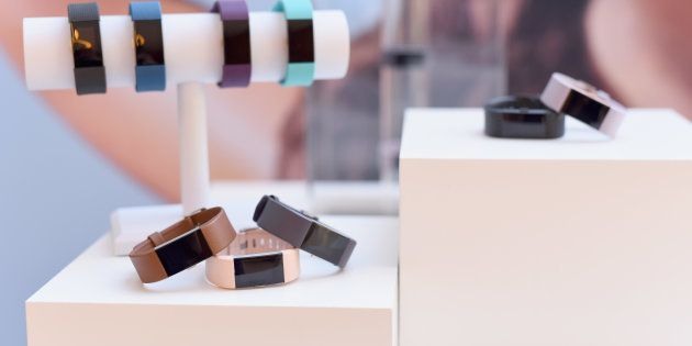 India's Top 5 Wearable Devices Of