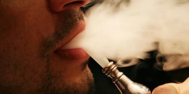 Why Tobacco Is Never Safe—Not Even In An E-Cigarette Or