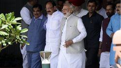 Raise Awareness Against The Social Evil Of Triple Talaq: Modi To BJP Top