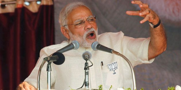 Silence Is A Big Art, Says PM Modi As He Tells BJP Leaders To Not Get Swayed By