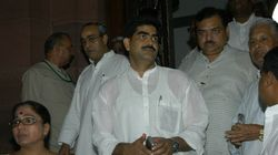 Former RJD MP Shahabuddin Acquitted In Triple Murder Case From