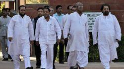 CBI Books 12 TMC Leaders, Including Mukul Roy And Madan Mitra, In Narada