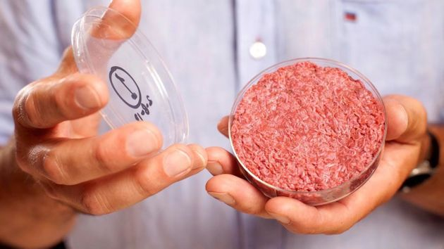 Why 'Clean Meat' Should Be The Next Food-Growing