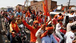 How The Hindu Yuva Vahini Is Calling The Shots On UP's Streets Now That Yogi Adityanath Is