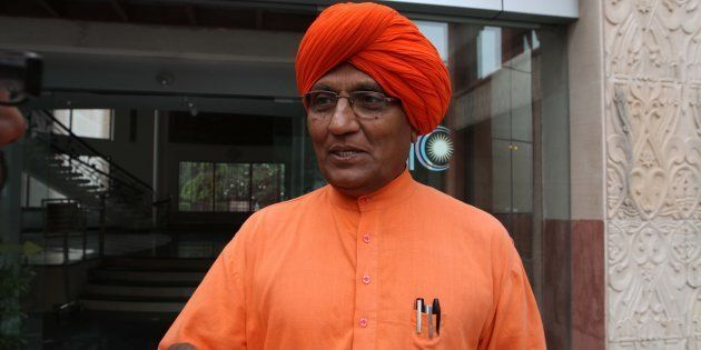 Cow Vigilantes Should Be Booked Under Anti-Terror Laws, Says Social Activist Swami
