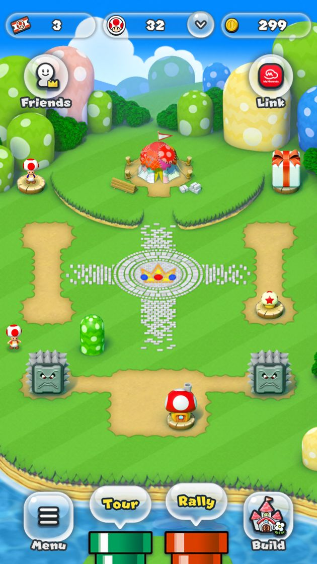 Super Mario Run For iOS Is Here And You Need To Pay A Pretty Penny To Unlock
