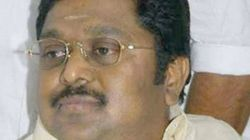 It's Not The First Time TTV Dinakaran Has Caused Ripples In Tamil Nadu