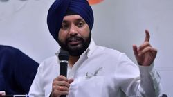 Former Delhi Congress Chief Arvinder Singh Lovely Joins