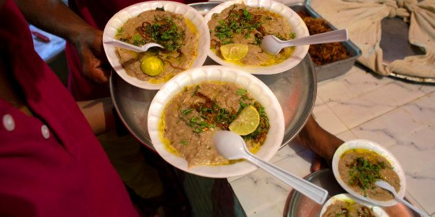 Here's Where You Can Find The Most Delicious Haleem In