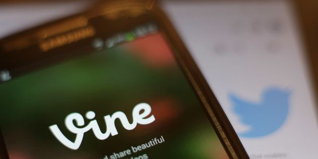 Twitter Will Integrate Vine With Itself With A Six-Second Camera