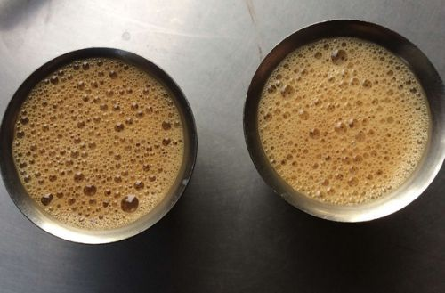 Give Life A Quick Stir At These Kaapi Spots In
