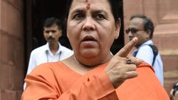 Defiant Uma Bharti Says She Was 'Proud' To Be Part Of The Ram Mandir