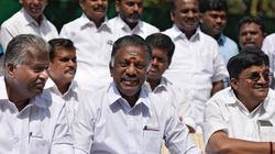 The Sasikala And Dinakaran Story: How Rulers Turned Orphans