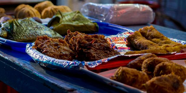 20 Mouthwatering Iftar Spreads That Will Make You Very, Very