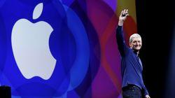 Tim Cook Promises 'Great New Mac Desktops' Coming