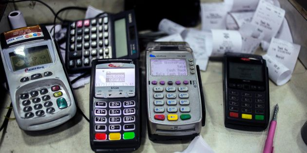 What Are MicroATMs And Can They End The Crippling Cash