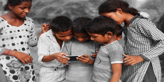 The Government Claims That 25 Lakh Rural Citizens Have Adopted Digital