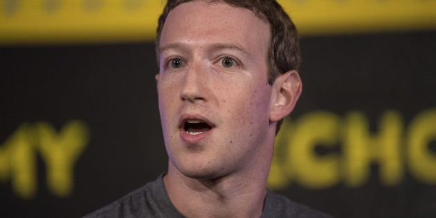 Watch Mark Zuckerberg's Jarvis In Action, Who Sounds Just Like Morgan