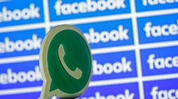 EU Accuses Facebook For Giving Misleading Information About WhatsApp