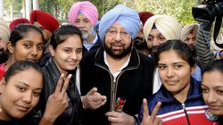 Punjab Govt Will Waive Off Farm Debts With Or Without Centre's Help, Says Captain Amarinder