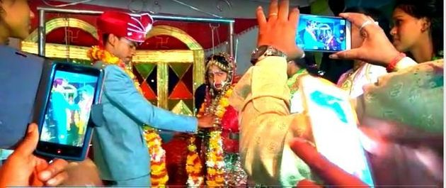 From Dhols To DJs: 5 Ways In Which The Hinterland Shaadi Has Changed