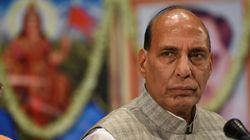 Rajnath Singh Schools Delhi Bureaucrats About Punctuality After An Event Gets Delayed By 12