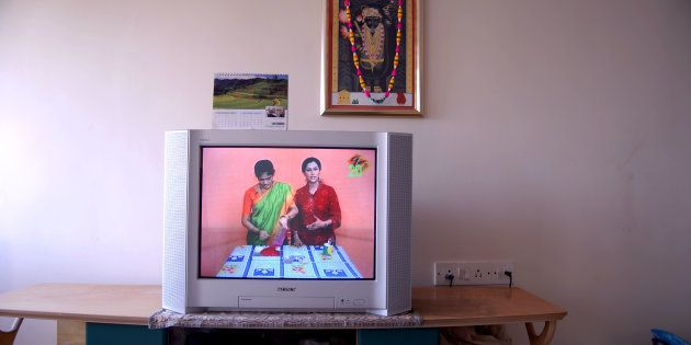 Is Small Town India Ready To Give Up 'TV Time' For Digital