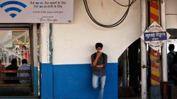 Google Completes The Target Of 100 WiFi Railway Stations, Newest One In