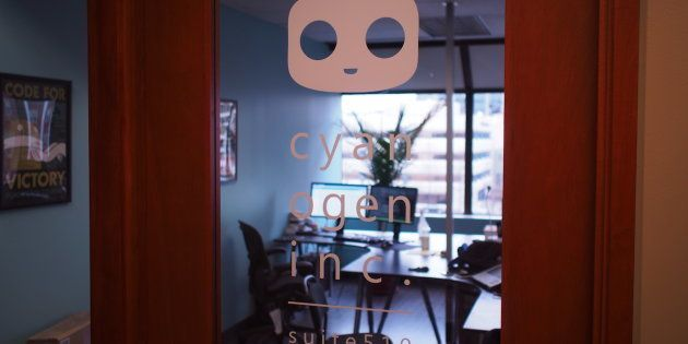 Cyanogen, Which Wanted To 'Put A Bullet In Google's Head', Has